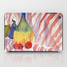 Fruit and Wine iPad Case
