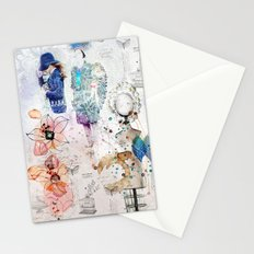 Treasures Stationery Cards