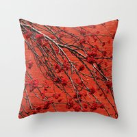 ...or Without Throw Pillow