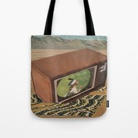 Anti-Beneficent Antics Tote Bag