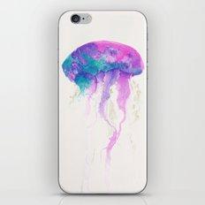 Jellyfish #1 iPhone & iPod Skin