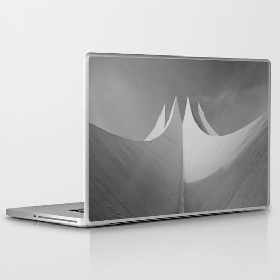 Berlin '04 Laptop & iPad Skin
