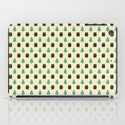 Bears and Trees iPad Case