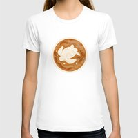 turtle T-shirts featuring Turtle by Nancy Smith