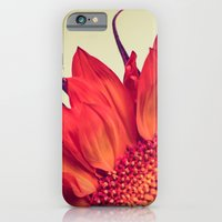 iPhone & iPod Case featuring Fire by Kali Laine Photography