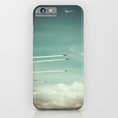 above the clouds Slim Case iPhone 6s