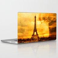 à Bientôt Laptop & iPad Skin