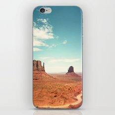 The Sisters iPhone & iPod Skin