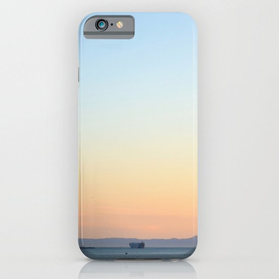 Enter Catalina iPhone & iPod Case