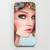 iPhone & iPod Case featuring Spring by Sara Isabe Hoyos