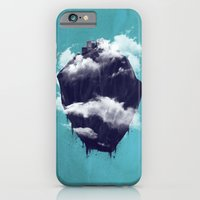 Floating City iPhone 6 Slim Case