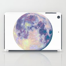 Moon iPad Case