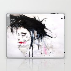 Crimes crimes crimes Laptop & iPad Skin
