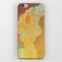 B-Side Low Ride iPhone & iPod Skin