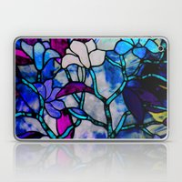 Painted Glass Laptop & iPad Skin