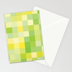 Rando Color 1 Stationery Cards