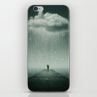 Weathering the Storm iPhone & iPod Skin