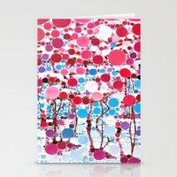 :: Flamingo Hookah :: Stationery Cards