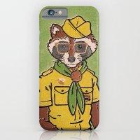 iPhone & iPod Case featuring Sam by Derek Eads