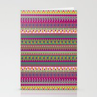 NATIVE DREAM Stationery Cards