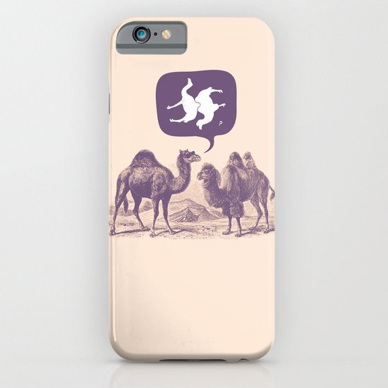 Sexual Healing iPhone & iPod Case
