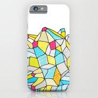 Gem and Mineral Dream iPhone 6 Slim Case