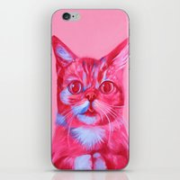 Bub - licious iPhone & iPod Skin