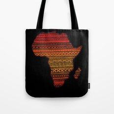 AFRIKA Tote Bag