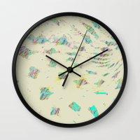 Scratch That Wall Clock