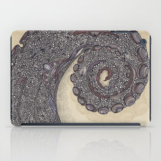 Tentacula iPad Case