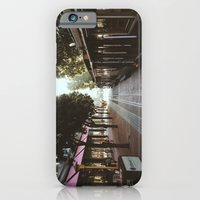 San Francisco, Autumn 2013. iPhone 6 Slim Case