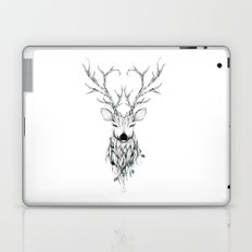 Poetic Deer Laptop & iPad Skin