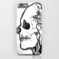 Demon Days ~ A. iPhone 6 Slim Case