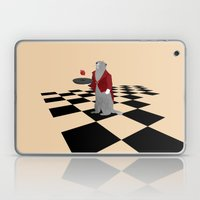 JACK OF DIAMONDS Laptop & iPad Skin