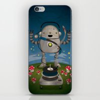 Raveland 2.0 iPhone & iPod Skin