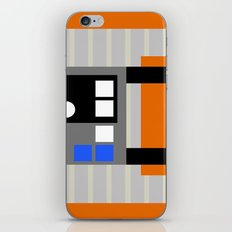 The Red 5 iPhone & iPod Skin