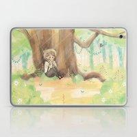 Tom Sawyer Laptop & iPad Skin
