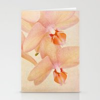 Orchid Falls Stationery Cards