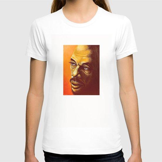 didier morville 2 T-shirt