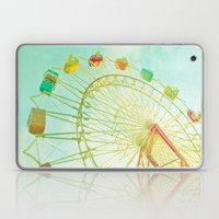 I Remember Summer Laptop & iPad Skin