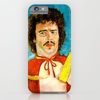 iPhone & iPod Case featuring Get That Corn Out Of My Face! by Jordan Soliz