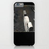 The Wizz Take 2, Black A… iPhone 6 Slim Case