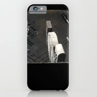 The Wizz Take 2, Black A… iPhone 6 Slim Case