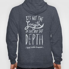 Depth Hoody