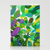Between The Branches. II… Stationery Cards