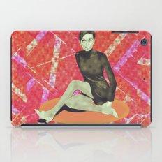 SIXTIES iPad Case