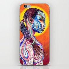 Nova iPhone & iPod Skin