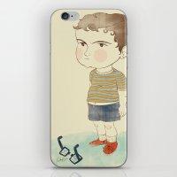 Great... iPhone & iPod Skin