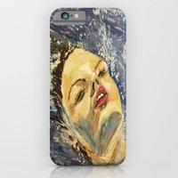 SUR LA MER iPhone 6 Slim Case