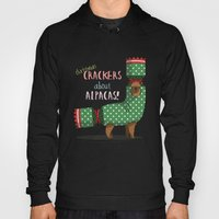 Christmas Crackers About… Hoody